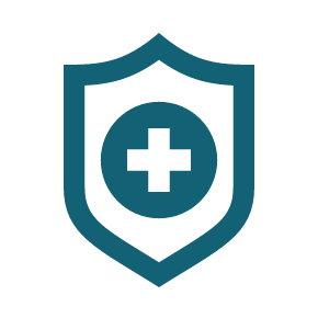 HIPAA compliant icon